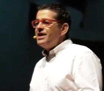 Jose Manuel Flores