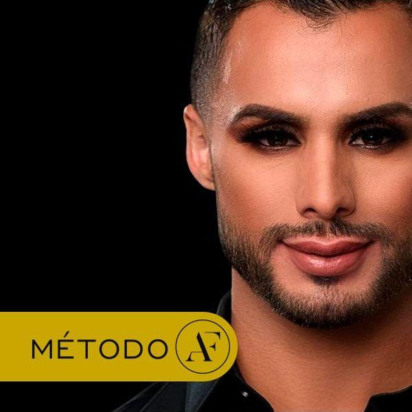 Imagem principal do produto Método A.F