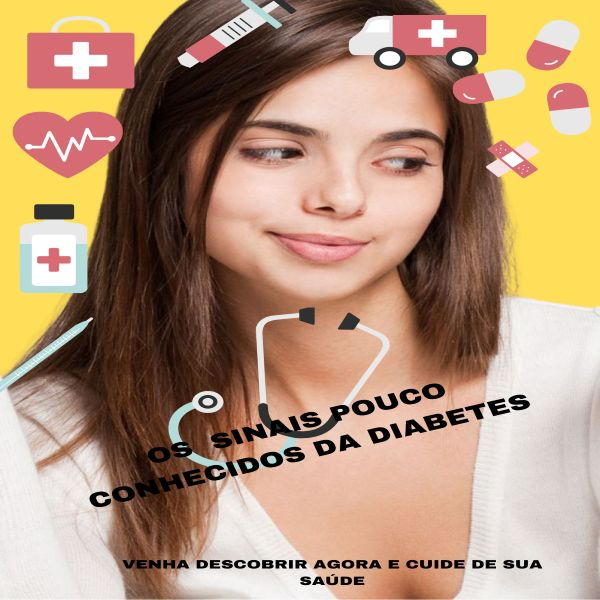 Imagem principal do produto Diabetes e Saúde