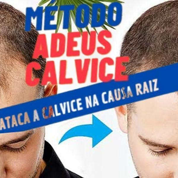 Imagem principal do produto ADEUS CALVÍCE
