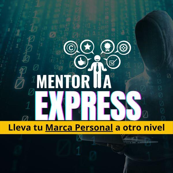 Imagem principal do produto Mentoría Express