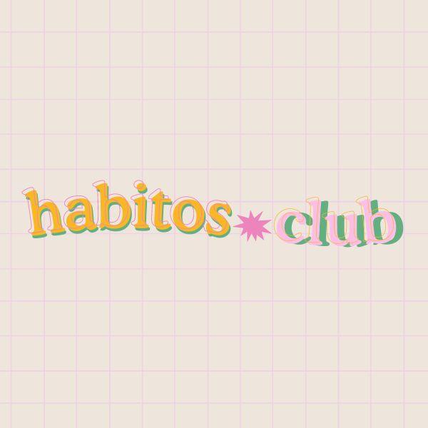 Imagem principal do produto Hábitos Club
