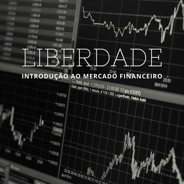 Imagem principal do produto DAY TRADE! LIBERDADE, CONQUISTE A SUA NA BOLSA DE VALORES!