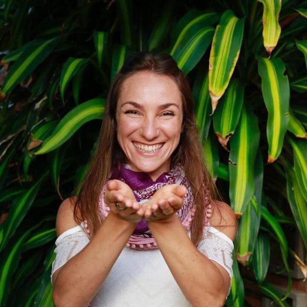 Imagem principal do produto Curso online ALMA GÊMEA com Jade Gouvêa