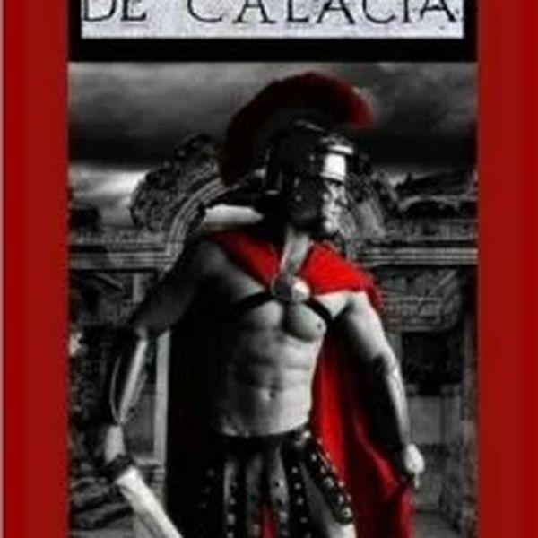 Imagem principal do produto Audiolibro El hombre de Calacia