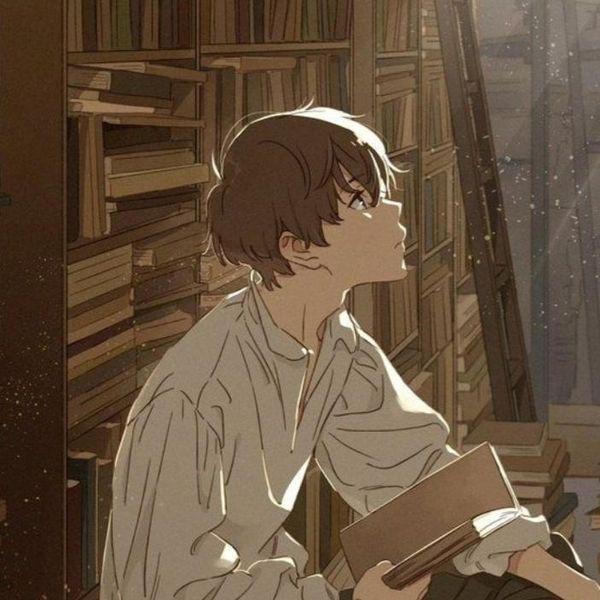 Imagem principal do produto Anime boy