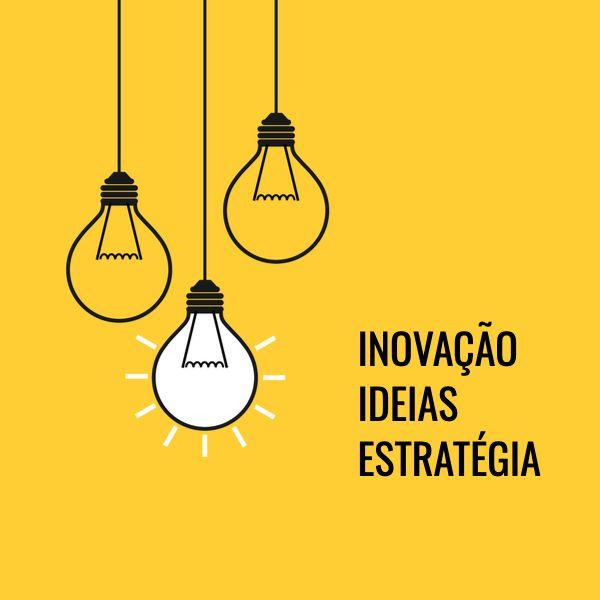 Imagem principal do produto Consultoria de Inovação