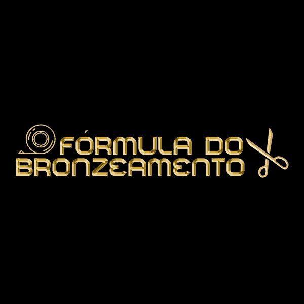 Imagem principal do produto Fórmula do Bronzeamento Online