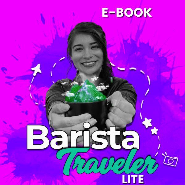 Imagem principal do produto Barista Traveler Lite