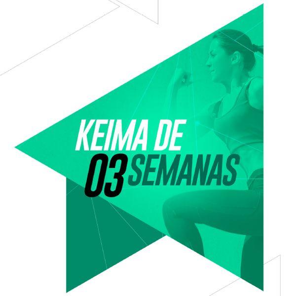 Imagem principal do produto Keima de 3 Semanas - Intensivo