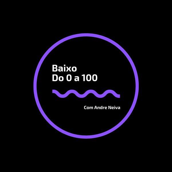 Imagem principal do produto Baixo Do 0 a 100 com André Neiva