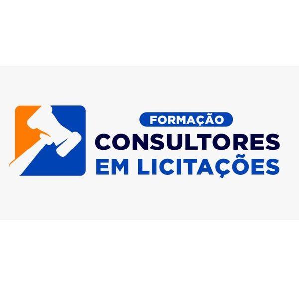Imagem principal do produto Formação Consultores em Licitação