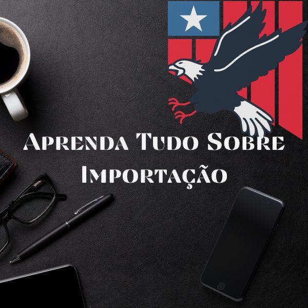 Imagem principal do produto E-book Tornando-se Importador Profissional. 100% Aprovado pelos Maiores Importadores do Brasil