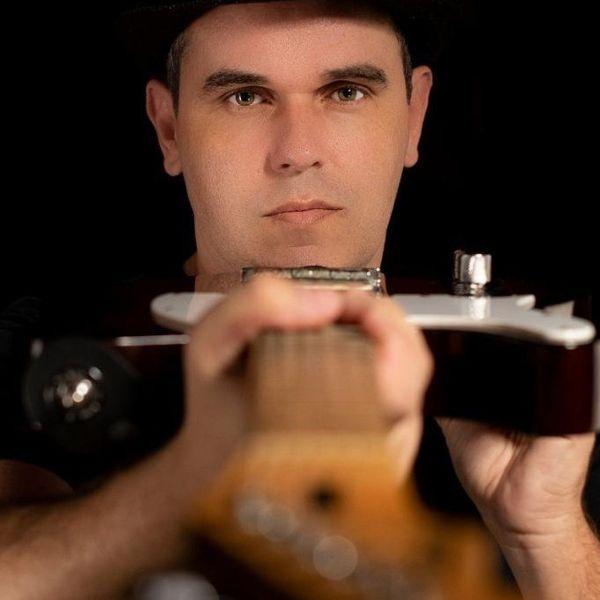 Imagem principal do produto Guitarra Na Real - Caminhos do Feeling