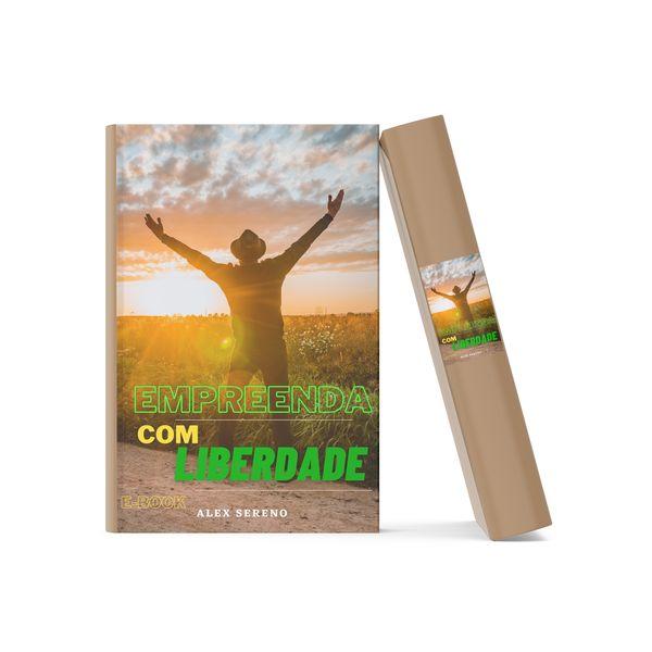 Imagem principal do produto Empreenda com Liberdade