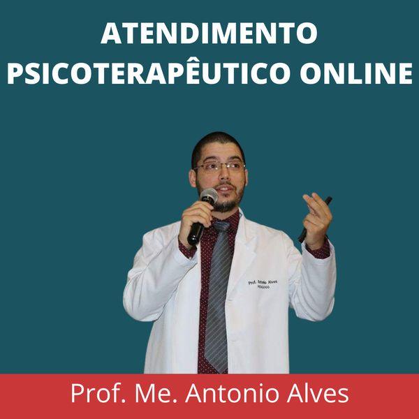 Imagem principal do produto ATENDIMENTO PSICOTERAPÊUTICO ONLINE (10 SESSÕES)
