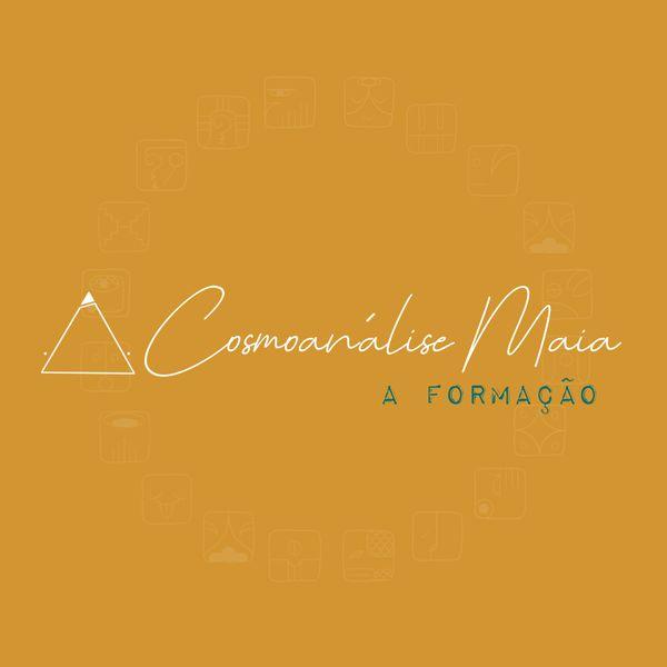 Imagem principal do produto Formação Cosmoanálise Maia