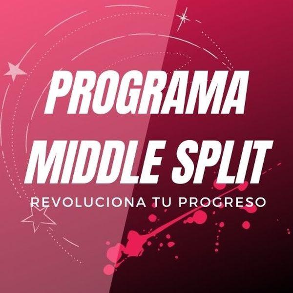 Imagem principal do produto DESAFÍO MIDDLE SPLIT