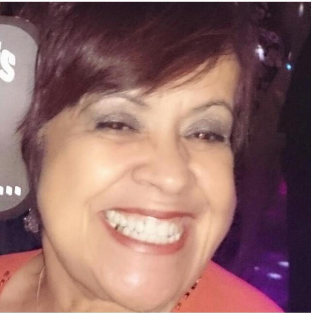 Maria Lúcia - Belo Horizonte (MG)