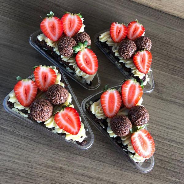 Imagem principal do produto E-book de Brownie