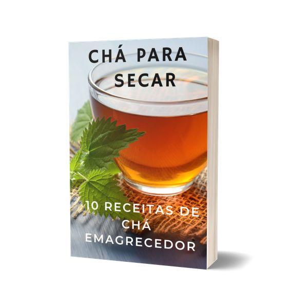 Imagem principal do produto Chá Para Secar