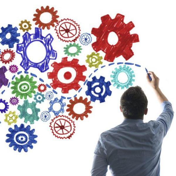 Imagem principal do produto Mapeamento de Processos