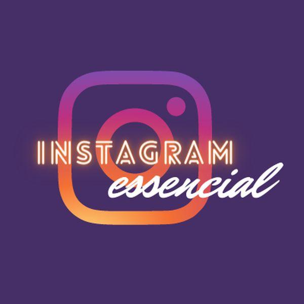 Imagem principal do produto Instagram Essencial
