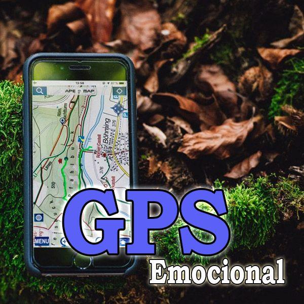 Imagem principal do produto GPS Emocional