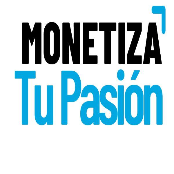 Imagem principal do produto Consultoría Monetiza tu Pasión
