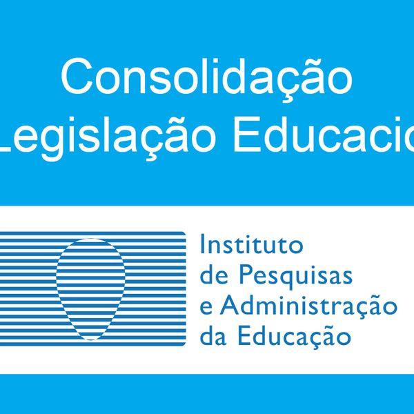 Imagem principal do produto Consolidação da Legislação Educacional