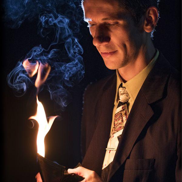 Imagem principal do produto Disperte a Mágica que há em VOCÊ