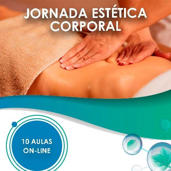 Imagem principal do produto JORNADA ESTÉTICA CORPORAL