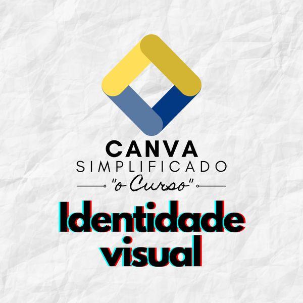 Imagem principal do produto Entenda e crie sua identidade visual!