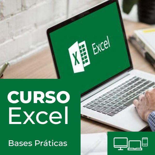 Imagem principal do produto Excel - Bases Práticas