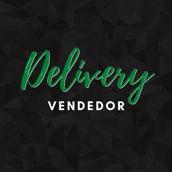 Imagem principal do produto Delivery Vendedor