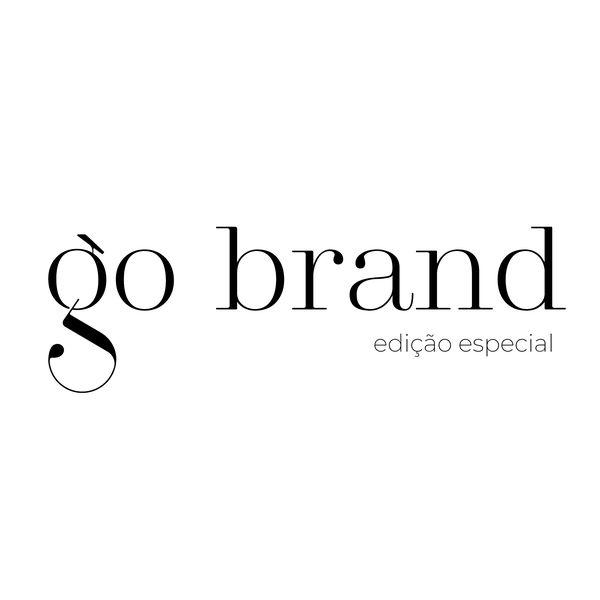 Imagem principal do produto Go Brand Edição Especial