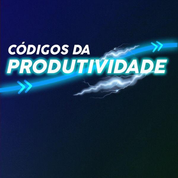 Imagem principal do produto Códigos da Produtividade