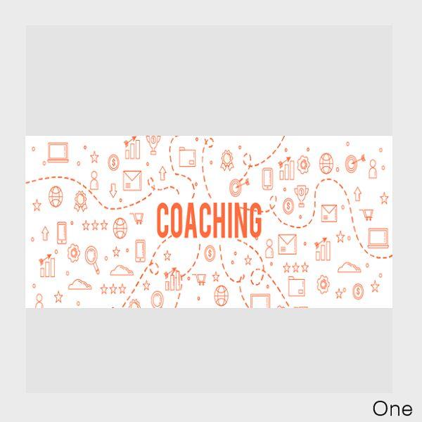 Imagem principal do produto Coaching na Escuta