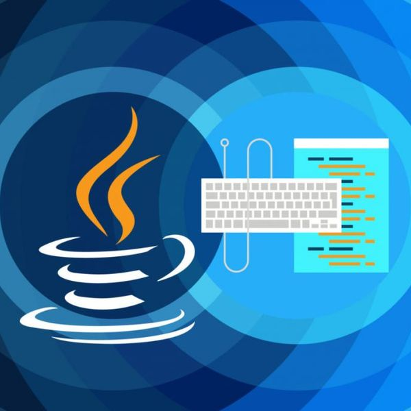 Imagem principal do produto Curso de programacion en JAVA