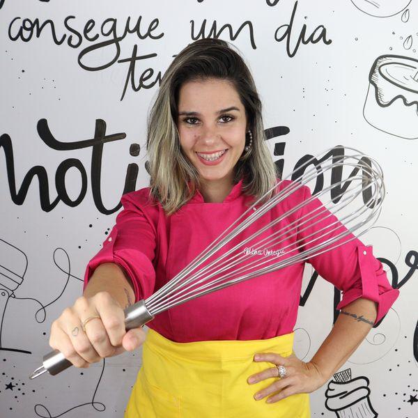 Imagem principal do produto Formação para Cake Designer | Nina Ortega Cake Designer
