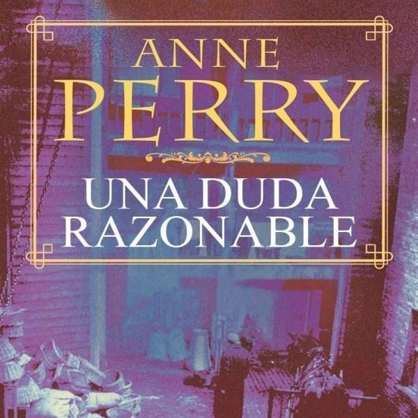 Imagem principal do produto Audiolibro Una Duda Razonable1993