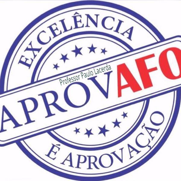Imagem principal do produto E-Book 800 Questões Comentadas de AFO - Banca Cespe - Professor Paulo Lacerda - AprovAFO