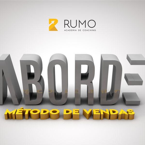 Imagem principal do produto MÉTODO DE VENDAS - ABORDE