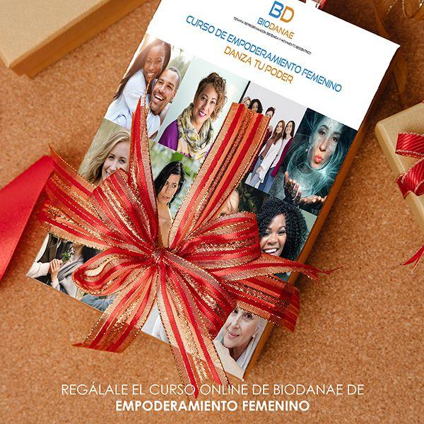 Imagem principal do produto Curso de Empoderamiento Femenino