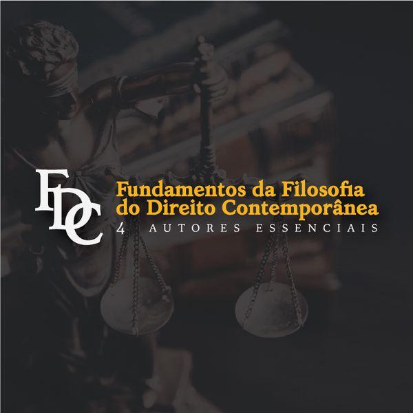 Imagem principal do produto Fundamentos da Filosofia do Direito Contemporânea