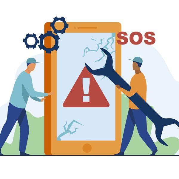 Imagem principal do produto CURSO DE CONSERTOS E REPAROS DE SMARTPHONES