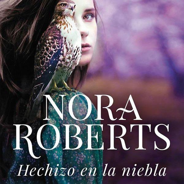 Imagem principal do produto Audiolibro Hechizo en la Niebla - Trilogía de los O'Dwyer - Vol. 2