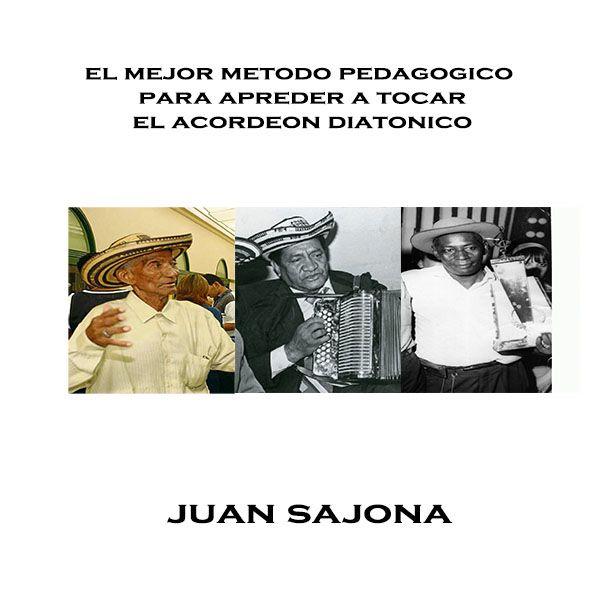 Imagem principal do produto EL MEJOR MÉTODO PEDAGÓGICO PARA APRENDER A TOCAR EL ACORDEÓN DIATÓNICO
