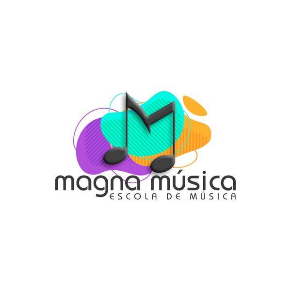 Imagem principal do produto Aulas de música - Instrumentos e canto com a Magna Música