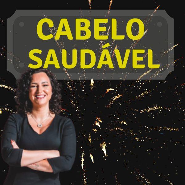 Imagem principal do produto CABELO SAUDÁVEL